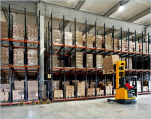 Wholesale Food Distributors Invoice Factoring Accounts Receivable Financing