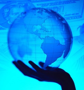Cash-in-Advance Payment Services - A Tool for International Trade